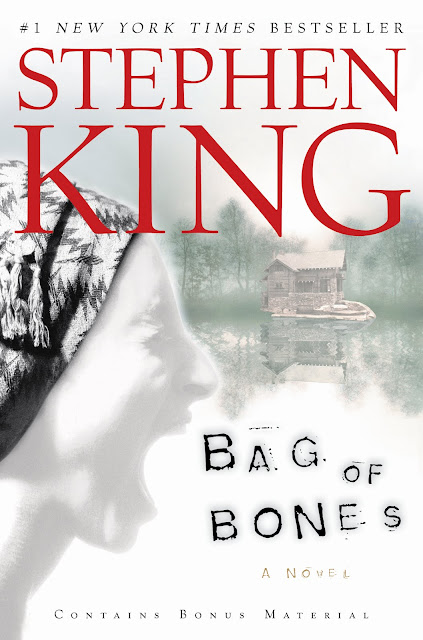 Bag of Bones by Stephen King  download or read it online here for free