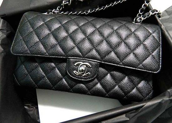 Model Tas Investasi Chanel