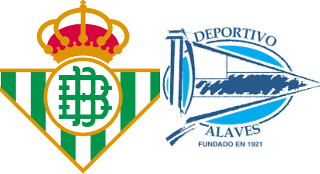Real Betis vs Alaves Full Match & Highlights 21 October 2017
