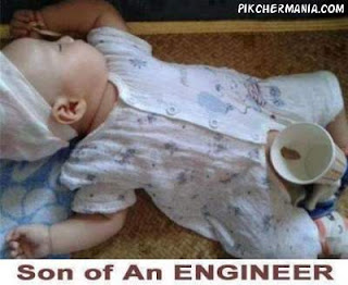 funny pee solution for small babies made by an engineer