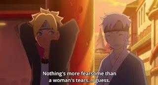 Boruto: Naruto Next Generations Episode 49 English Subbed