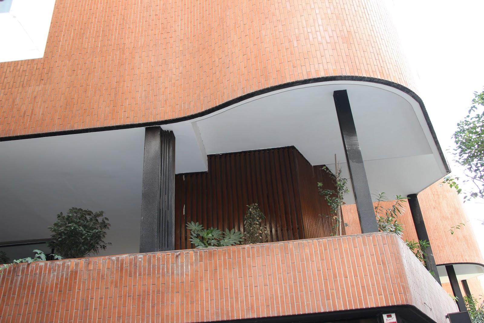 Edificio girasol jose antonio coderch madrid sf23 - Arquitectos madrid 2 0 ...