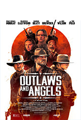 Outlaws and Angels (2016) BDRip m720p Español Castellano AC3 2.0 / ingles AC3 5.1