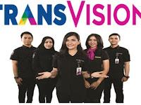 Lowongan Kerja PT. Indonusa Telemedia Pekanbaru