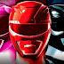 Veja a primeira imagem dos Power Rangers de armadura em seu novo filme