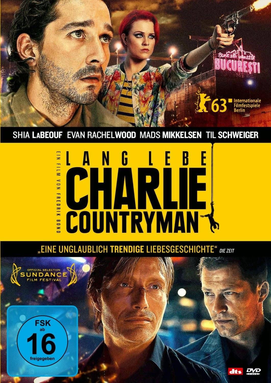 Charlie Countryman ชาร์ลี คันทรีแมน รักนี้อย่าได้ขวาง [HD]
