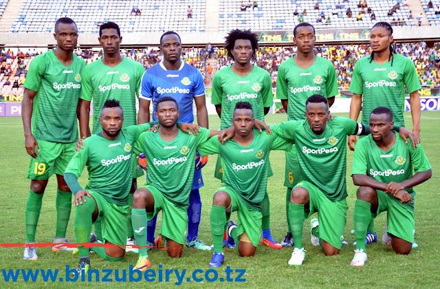 YANGA SC WAIFUATA MWADUI FC KWA NDEGE MECHI NI ALHAMISI UWANJA WA KAMBARAGE MJINI SHINYANGA