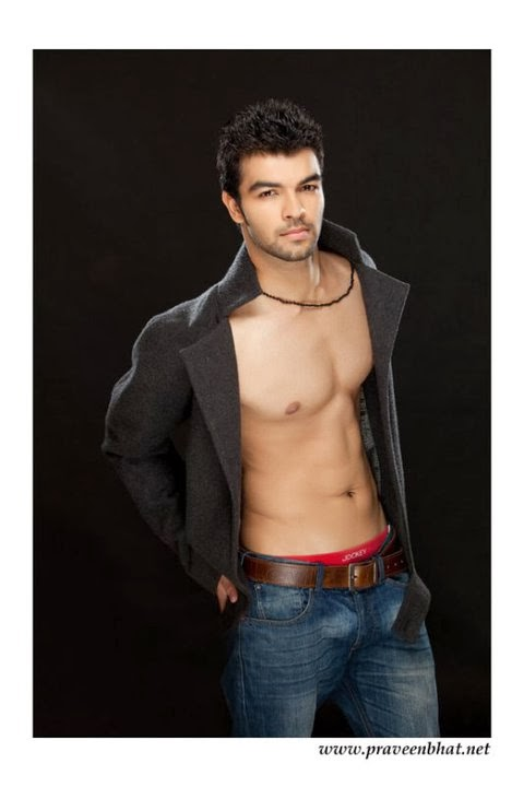 Dare to bare : Hot Indian TV Actors : December 2013