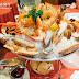 【巴黎】美食餐廳/Pedra Alta・超值葡萄牙海鮮大餐