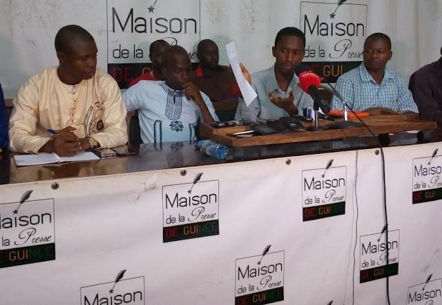 Guinée: Radio Bonheur FM, les journalistes licenciés comptent saisir le tribunal du travail
