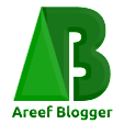 Areef Blogger