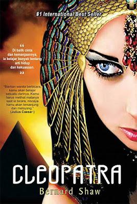 Cleopatra karya Bernard Shaw