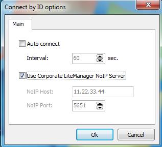 Auto Server Connect