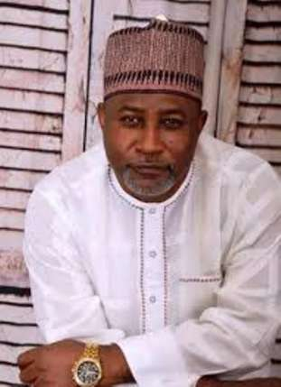 Read President Buhari's Touching Tribute To Late James Ocholi