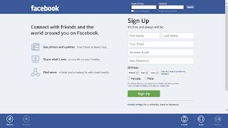 tải facebook về máy tính có khó không