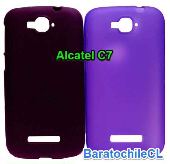 Carcasa Alcatel C7 4070