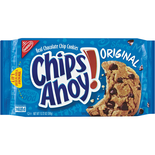 12 Facts About Chips Ahoy! To Chew On