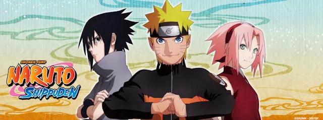 10 Fakta Unik Tentang Manga Naruto Yang Belum Diketahui