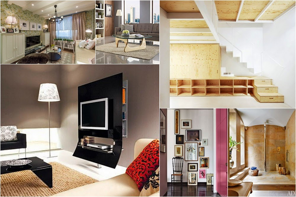 Modern Interior Design Ideas - Interior Decorating Ideas For Your Home Or Apartment