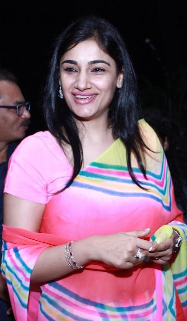 Charu Singh