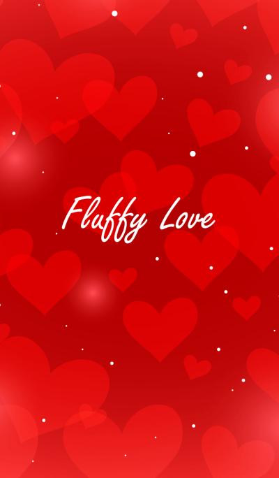 Fluffy Love...