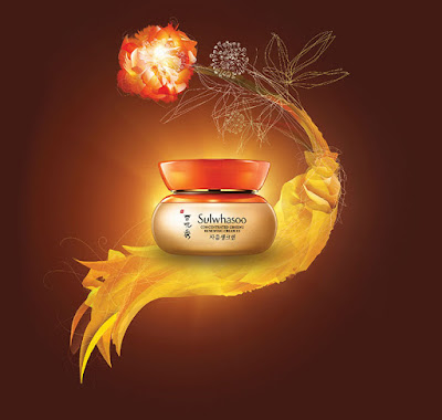 Sulwhasoo Malaysia Holistic Ginseng Free Trial Sample Kit Promotion