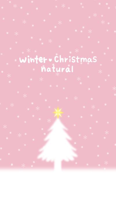Winter Christmas (natural)