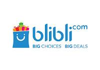 persaingan toko online Blibli