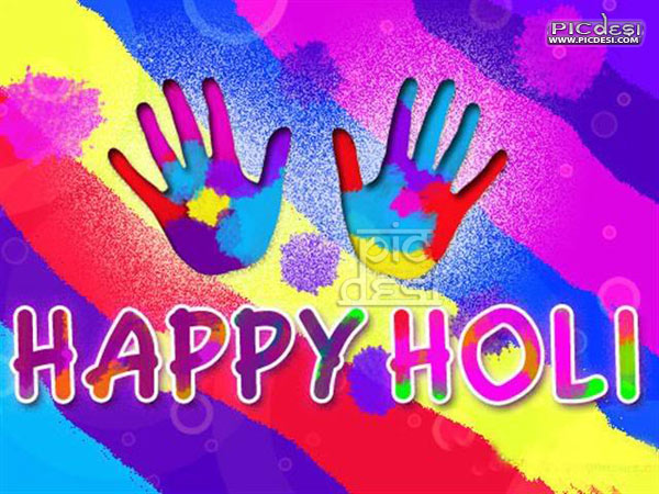 Happy Holi 17