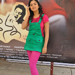Amala Paul at Nanna Telugu Movie Press Meet Pics