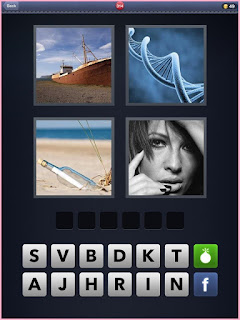 4pics1word answers 5 letters daily challenge