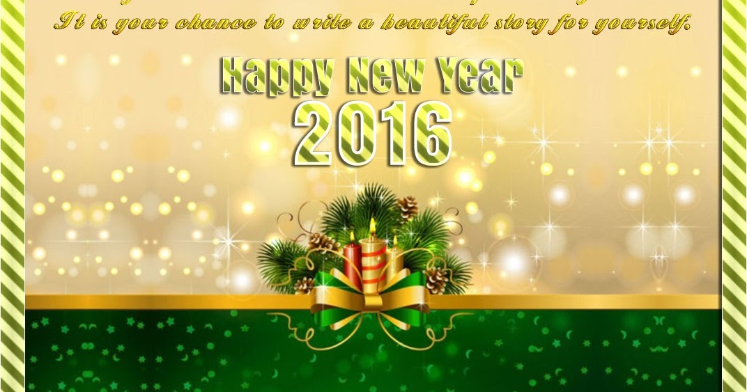 Happy new year greetings 2016 06g m4hsunfo