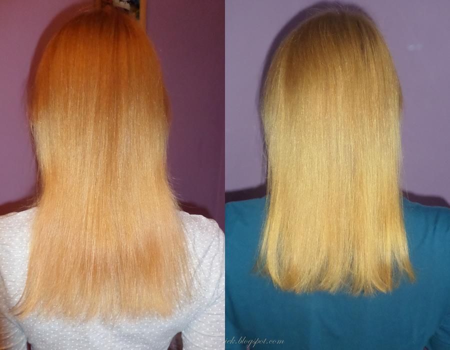 Listopadowa aktualizacja włosów | 2017