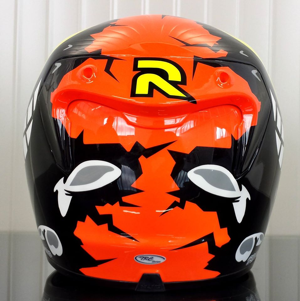 Helm 37 hjc r pha10 s orsero 2016 by trc design for Helm design
