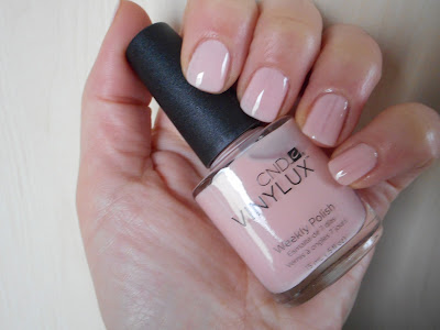 CND Vinylux Weekly Polish - Uncovered #267
