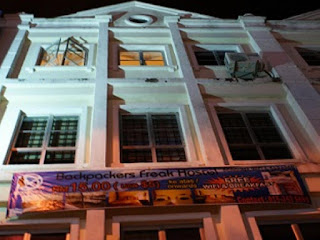 1 25 3 Jalan PM2 Plaza Mahkota Pusat Bandar Melaka Malaysia 75000 BOOKING HOTEL