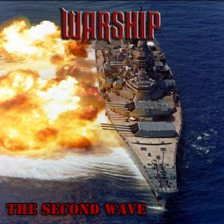 Warship - The Second Wave