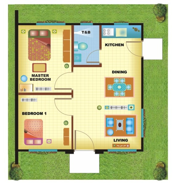 House For Sale Philippines Realty: WASHINGTON PLACE