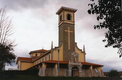 Parroquia de Santa Bárbara de Llaranes, Avilés