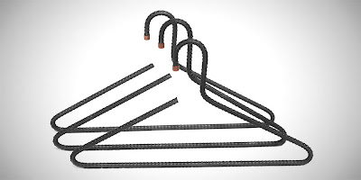Cool Clothes Hangers and Creative Coat Hangers (15) 5