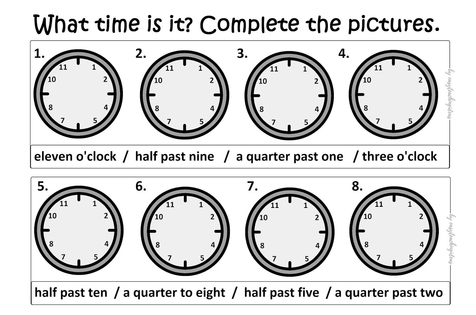 Moje Pomys Y Jak Clocks And Watches