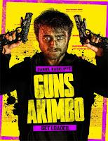 pelicula Guns Akimbo