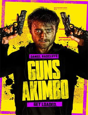 bajar Guns Akimbo gratis, Guns Akimbo online