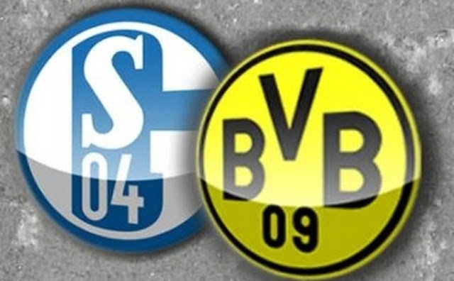 Schalke 04 vs Borussia Dortmund Full Match And Highlights