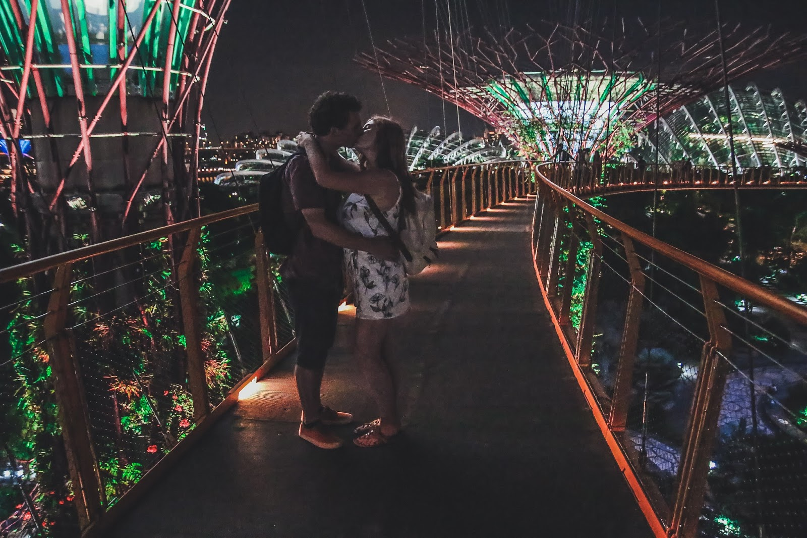 Free Romantic Date Ideas in Singapore