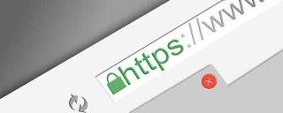 Cara Merubah HTTP ke HTTPS di Blogger