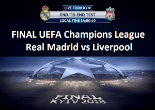 Biss Key Final UEFA Champions League Today