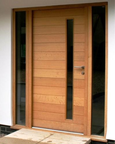 16 model pintu minimalis elegan satu pintu yang terbaru!