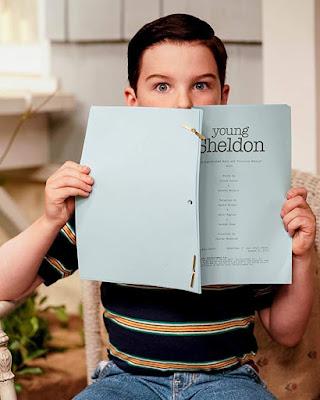 Young Sheldon Season 2 Image 2