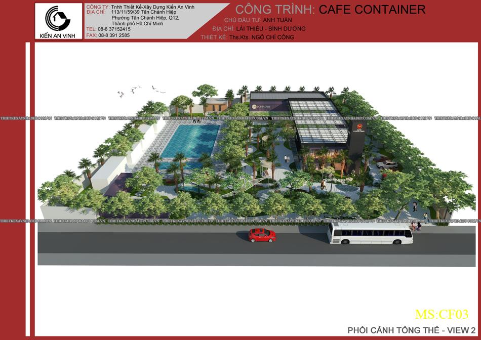 Mẫu thiết kế quán cafe Container hiện đại 2016 Thiet-ke-quan-cafe-dep-8